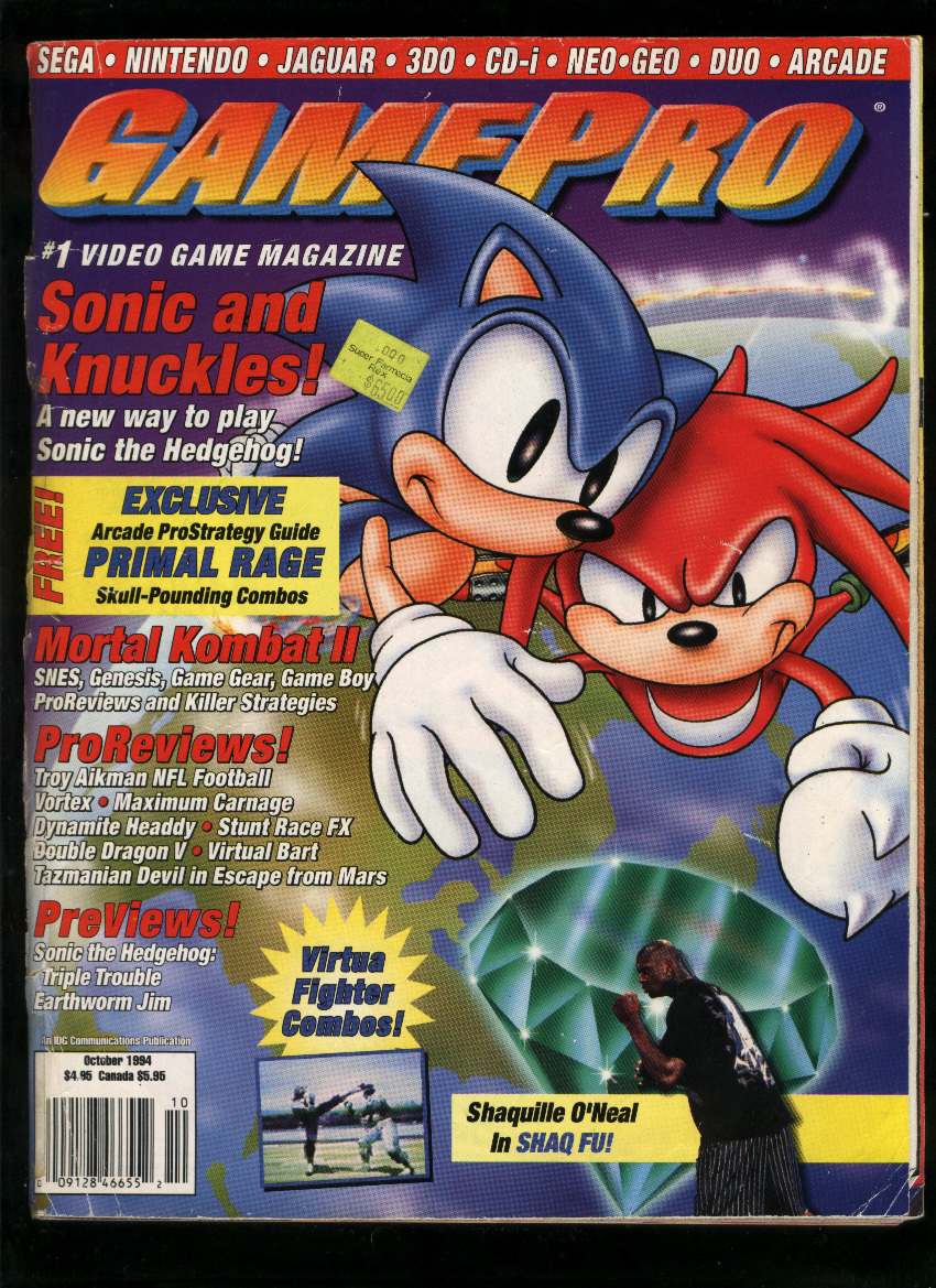 List of Sonic the Hedgehog video games - Wikipedia
