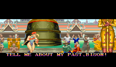 super turbo cammy ending a relationship