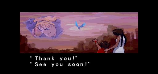 plasma sword ending a relationship