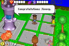 Ending For Adventures Of Jimmy Neutron Vs Jimmy Negatron