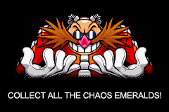 Ending for Sonic Advance 2-Sonic The Hedgehog(Game Boy Advance)