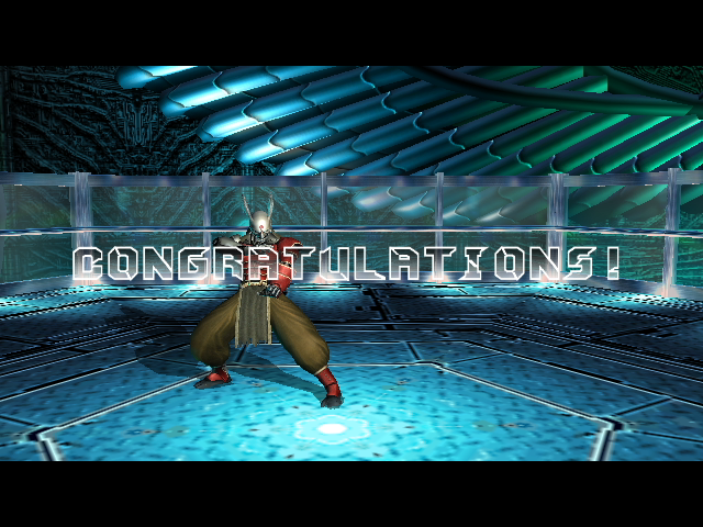 ... for Bloody Roar: Primal Fury-Kohryu The Iron Mole (Nintendo Gamecube
