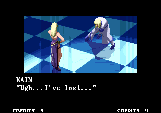 Ending For Garou Mark Of The Wolves Jenet Good Ending Neo Geo Rokku hawādo) is a video game character appearing in various games from snk. www vgmuseum com