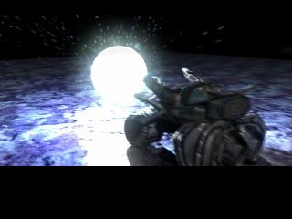 blaster master blasting again ending relationship