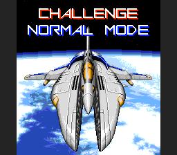 Ending for Gradius II-Easy End (PC Engine CD-Rom 2)