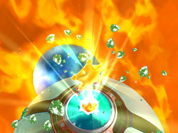 how to get 120 stars in super mario galaxy