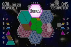 [ test ] Hexcite - game boy color SpaceHexcite-04