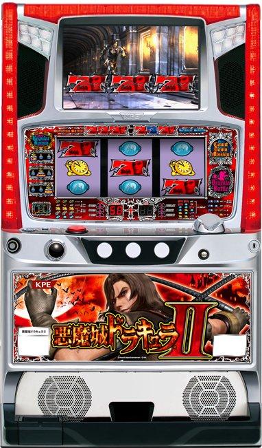 pachi slot machine