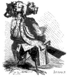 demonology and behaviour eighteenth century