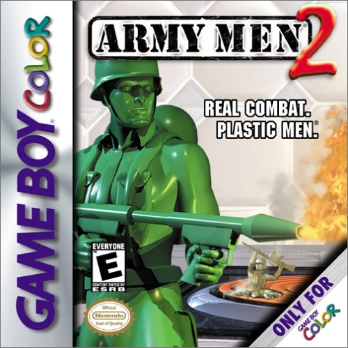 army men air attack pc