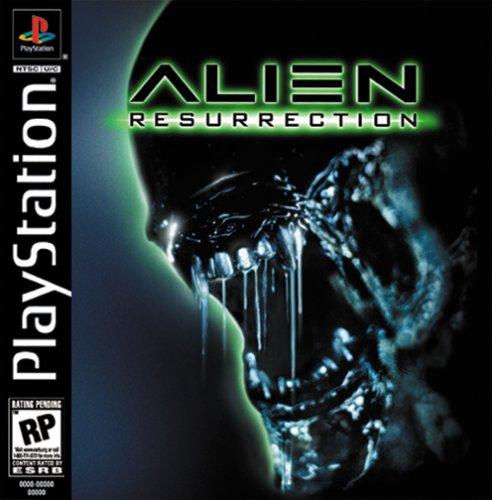 alien resurrection portable PSX (para el foro) Alienr