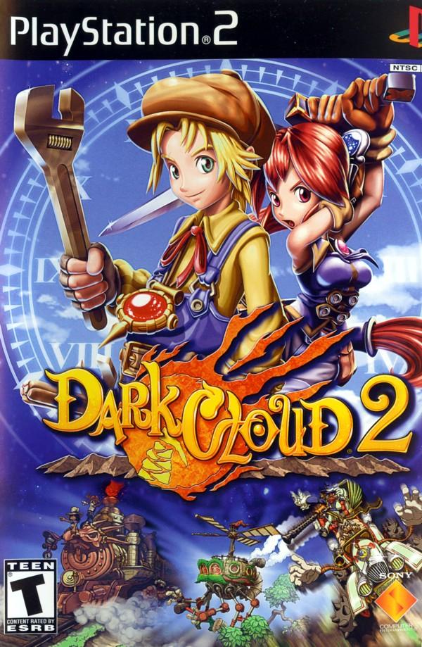 Best PS2 RPGs - Final Fantasy Forum - Neoseeker Forums