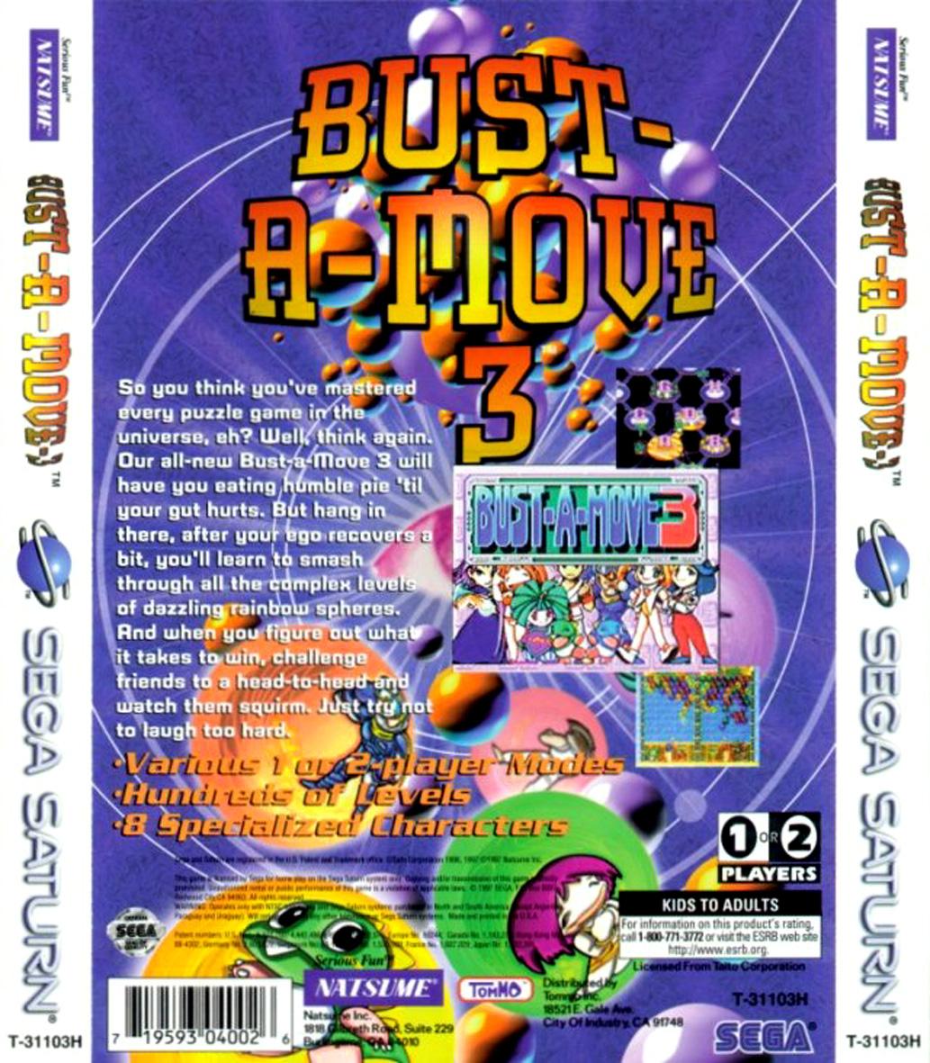the video game museum sega saturn scans rh vgmuseum com Sega Mega Drive Sega Game Gear