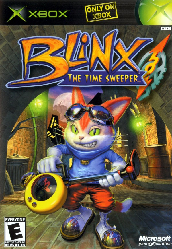 Search Results for: blinx - emuparadise.me