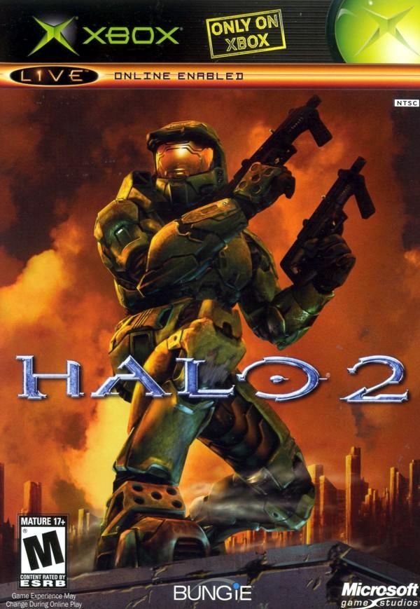 Xbox- Halo 2 Halo2_front