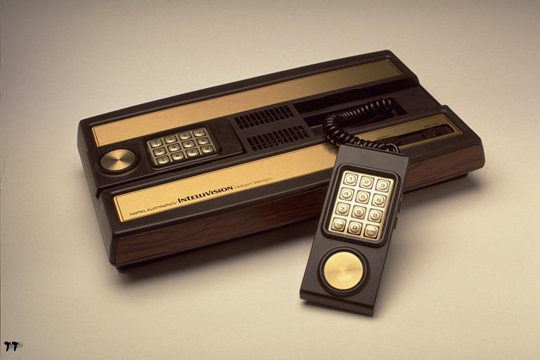 Vos années 80-85 en matière de loisirs électroniques Itv
